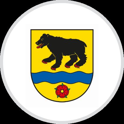 Wappen der Gemeinde Bärnbach