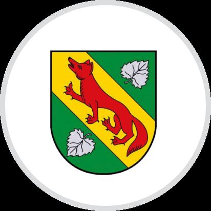 Wappen der Gemeinde Nestelbach bei Graz