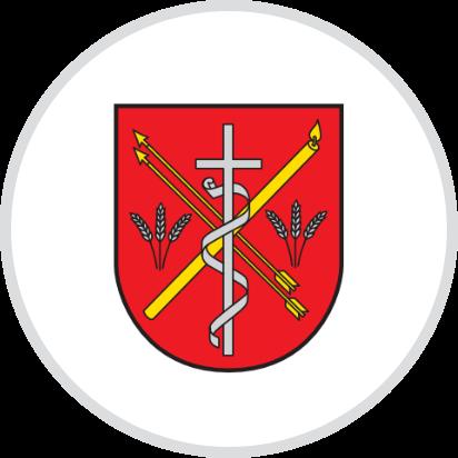 Wappen der Gemeinde Söding-Sankt Johann