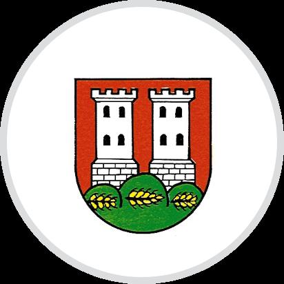 Wappen der Gemeinde Voitsberg