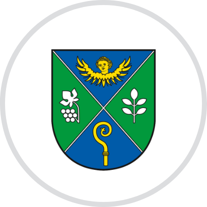 Wappen der Gemeinde Gratwein/Straßengel