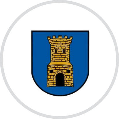 Wappen der Gemeinde Köflach
